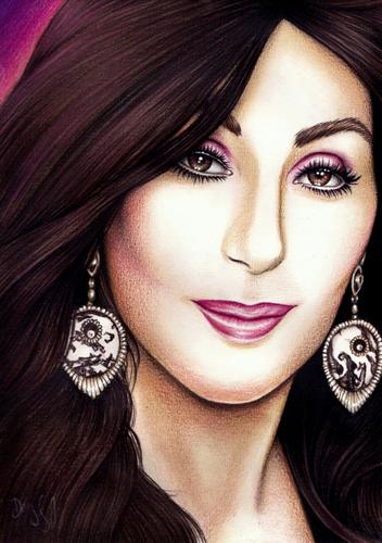 Cher fondo de pantalla entitled Singer/Actress, Cher
