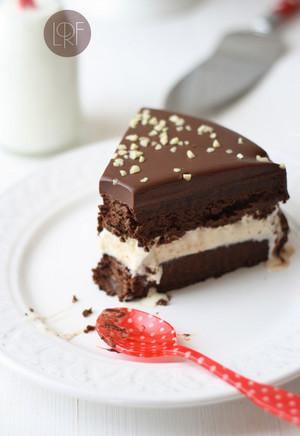 Schokolade Cake
