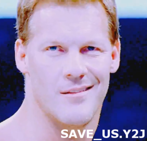 Jericho <3