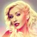 Christina Aguilera - christina-aguilera icon