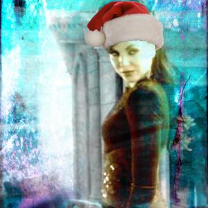 圣诞节 Regina