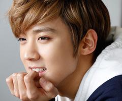 cute oppa chunji ^^