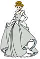 Anime Cinderella