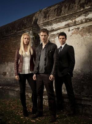 The Originals Promotional Shoot
