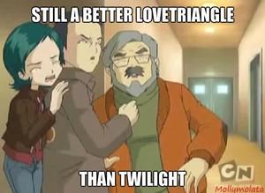 Still a better lovetriangle