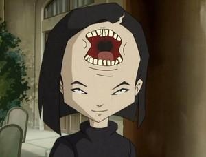 Yumis monsterhead :D