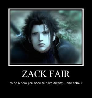 *Zack Fair*
