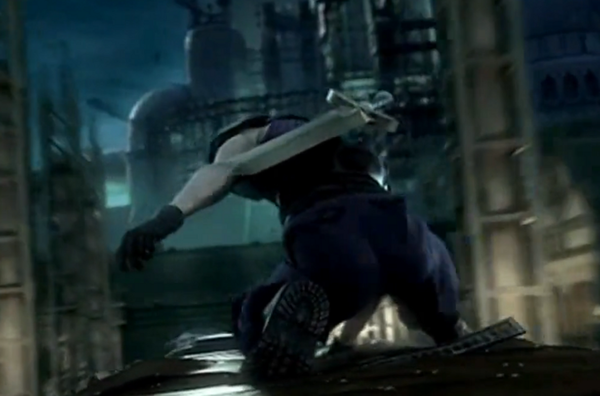 Crisis Core Final Fantasy Vii Images Zack Crisis Core Wallpaper