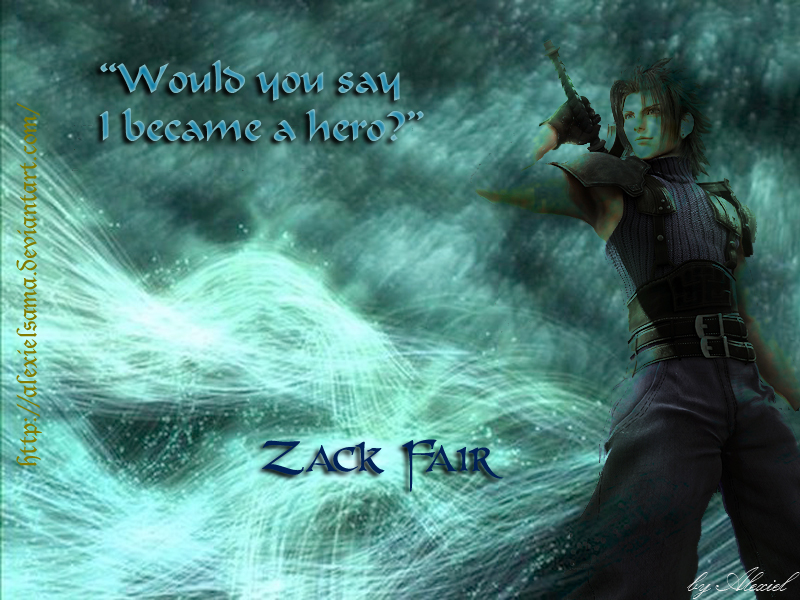 Crisis Core Final Fantasy Vii Images Zack Crisis Core Hd