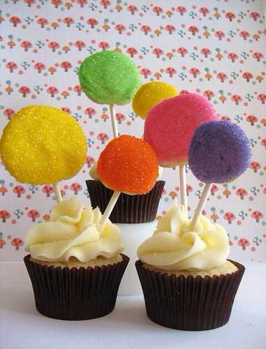 कपकेक वॉलपेपर with a कप केक titled Sweet कपकेक