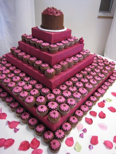 कपकेक वॉलपेपर titled कप केक Cake