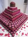 कप केक Cake
