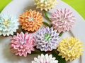 Daisy Cupcakes - cupcakes photo