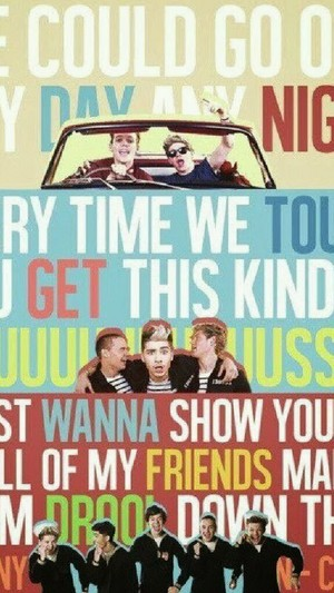 song lyrics (kiss you)