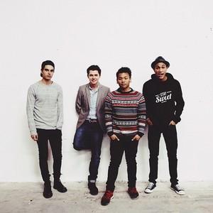 AJ, Bryce, Damian and Samuel