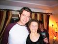 Damian n his Granny - damian-mcginty photo