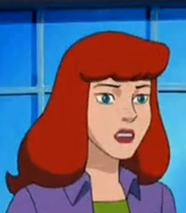 Daphne (Cyber Chase)