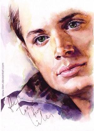 Dean Winchester ☜