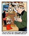 At the Candy Store - dennis-the-menace photo