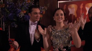 Chuck and Blair