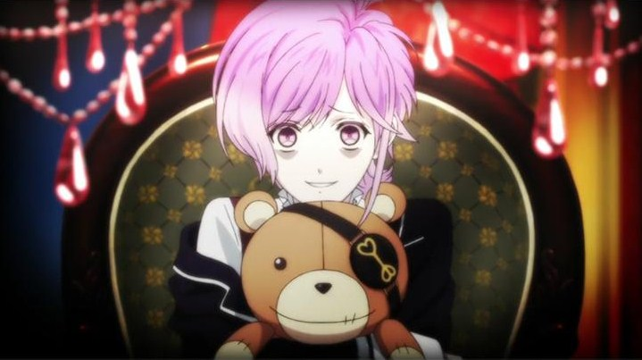 Kanato form DL