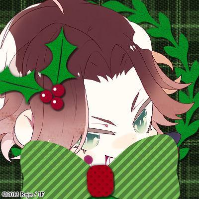 Diabolik Lovers Christmas icon