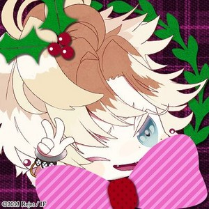 Diabolik Lovers Christmas icon