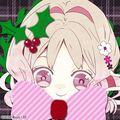 Diabolik amoureux Christmas icone
