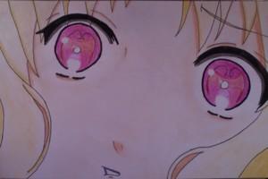 Yui Drawing