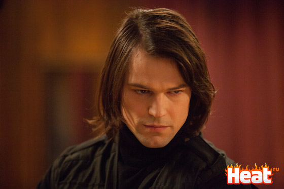 Dimitri Belikov new stills - Dimitri Belikov Photo ...