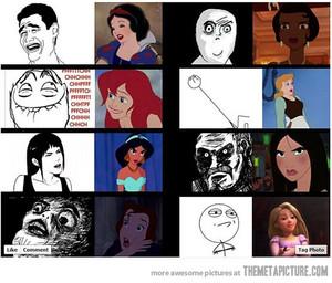 Disney Rage 2