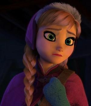anna's nuetral look