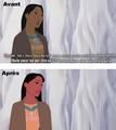 [Visual reboot] Pocahontas 2
