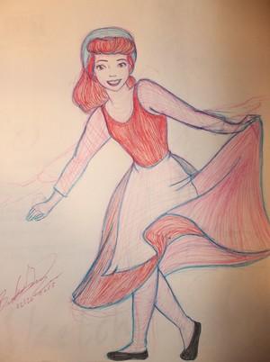 Silverrose1991-Cinderella