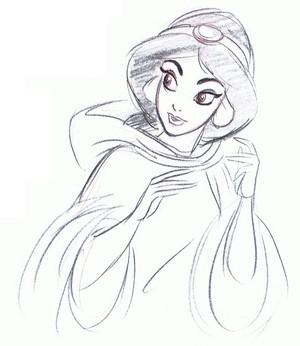 gelsomino Sketch