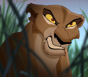 """The Lion King II: Simba's Pride"""