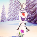Frozen - Olaf ★ - disney icon