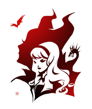 Art द्वारा Sho Murase for WonderGround Gallery