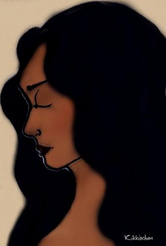 Disney's Moana Hintergrund entitled Moana fanart