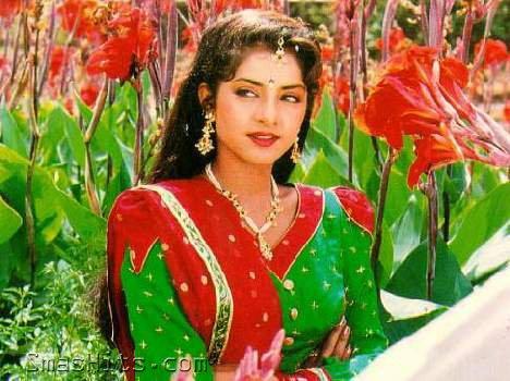 divya bharti achtergrond called Divya Bharti
