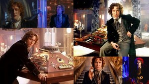Paul McGann wallpaper