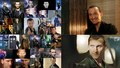 Christopher Eccleston Wallpaper - doctor-who wallpaper
