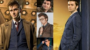 David Tennant wallpaper