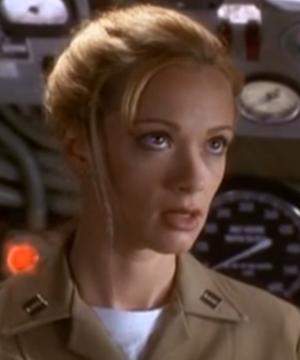 Lt. Emily Lake