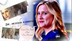 -Arizona Robbins-