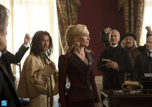 Dracula - Episode 1.10 - Let There Be Light - Promo Pics