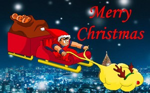 *Merry Christmas*