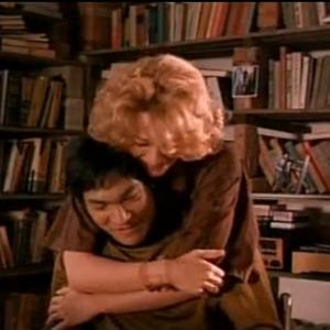 Linda and Bruce