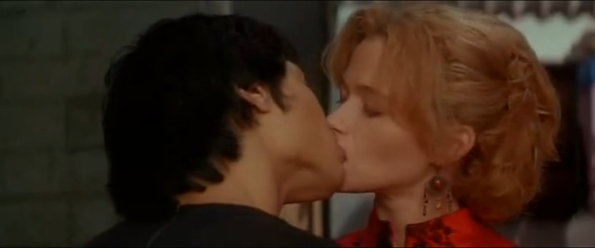 Lauren holly dragon the bruce lee story 1 english - 3 part 4
