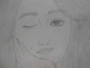 My Self- Portrait